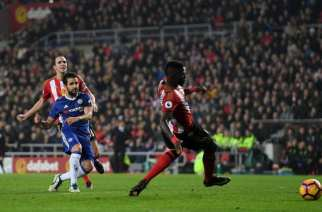 El Chelsea continúa intratable