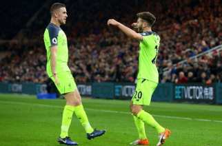 Liverpool – Middlesbrough, la Champions pasa por ganar