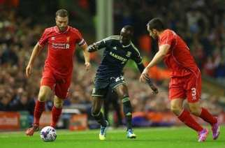 Middlesbrough y Liverpool, a revivir un duelo épico