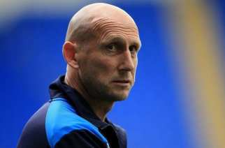 Manchester United vs Reading, la vuelta de Jaap Stam