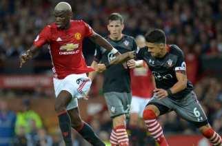 Manchester United – Southampton, la final de la EFL Cup
