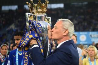 Ciao Claudio Ranieri