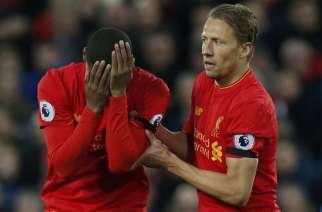 El Liverpool se atasca sin Mané