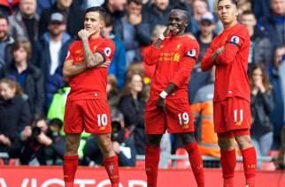 El Liverpool saca pecho en el derbi