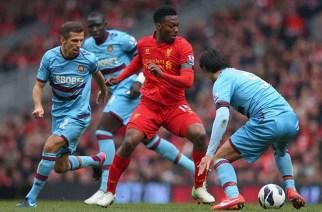 El Liverpool huele el peligro antes de visitar Londres