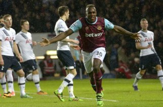 West Ham – Tottenham, la Premier se juega en Londres