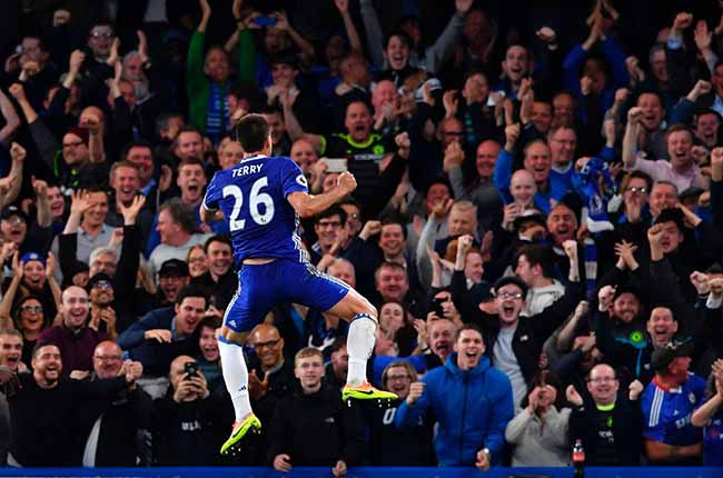 Terry Chelsea Watford