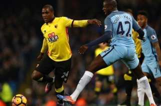 Watford – Manchester City, los citizens a no mirar a Liverpool