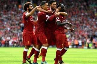 El Liverpool quiere revancha frente al Sevilla