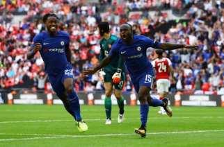 El Chelsea recibe al modesto Qarabag