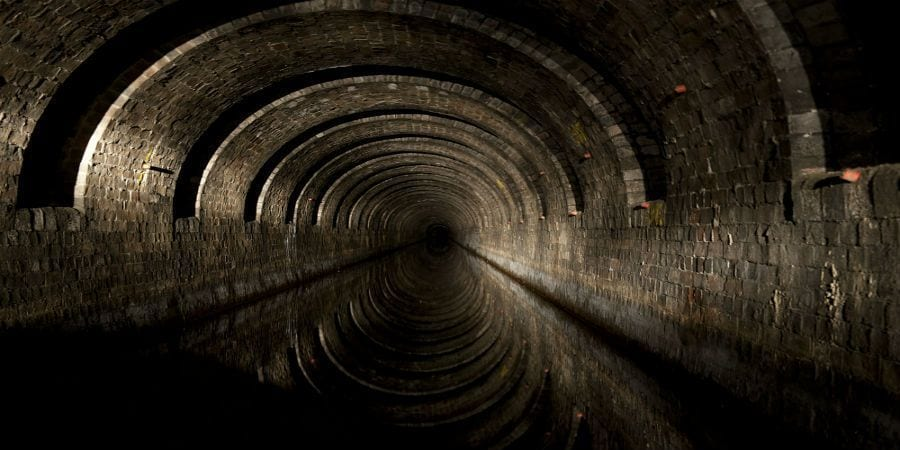 canal standedge tunnel huddersfield