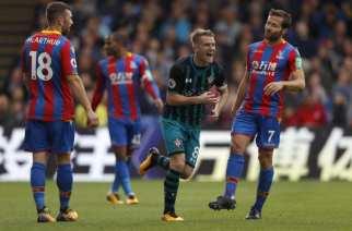 El Southampton hunde más al Palace