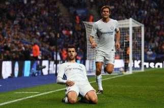 El Chelsea somete al Leicester