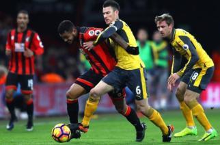 Bournemouth y Arsenal quieren levantar el vuelo