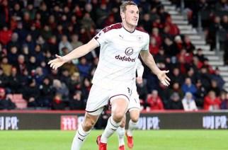 El Burnley alcanza la sexta posición