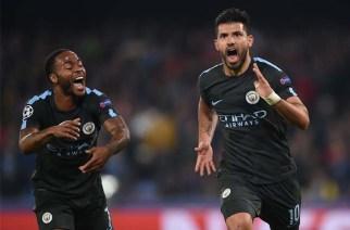 El Manchester City se clasifica para los Octavos de Final
