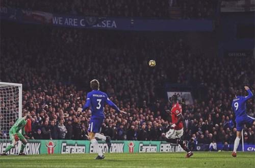 Morata salva un importante 'Match point' para el Chelsea