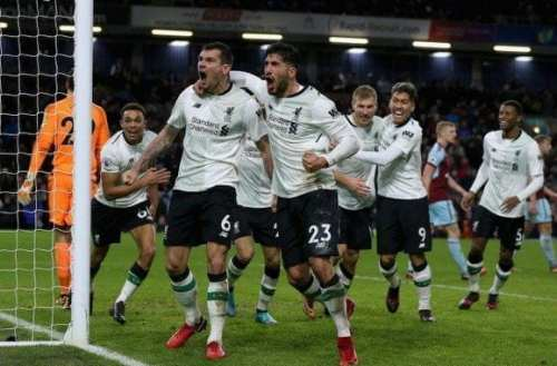 El Liverpool arranca el 2018 con una victoria por todo lo alto