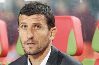 Javi Gracia, nuevo entrenador del Watford