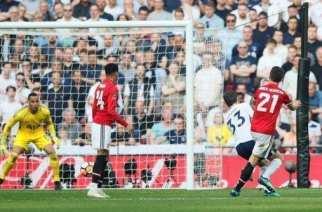 Alexis y Herrera ponen al Manchester United en la final de la FA Cup