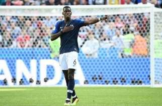 Primeros goles de jugadores 'Premier' en el Mundial