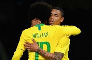 127 jugadores de la Premier en el Mundial 2018