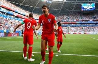 Inglaterra vence a Suecia y se planta en semifinales
