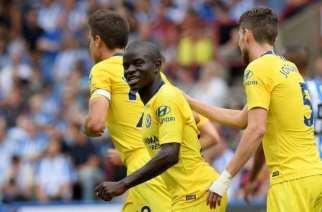 El Chelsea de Sarri arranca con buen pie