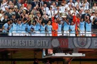 El Manchester City se hace con su quinto Community Shield ante un Chelsea en construcción
