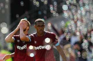 El West Ham hurga en la herida de Mou