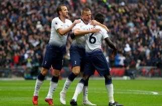 Victoria sin brillo del Tottenham ante el Cardiff City