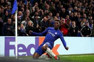 Camino placentero para Arsenal y Chelsea en la Europa League