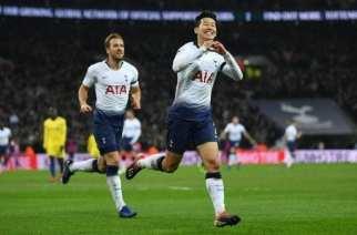 El Tottenham le aplica un serio correctivo al Chelsea