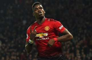 El Manchester United se salva sobre la bocina