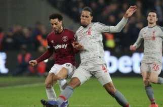El West Ham pone picante a la liga