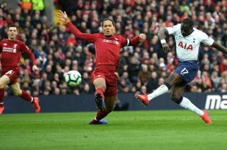 Liverpool y Tottenham, a por la Champions League