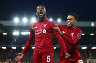 El Liverpool arrolla al Barcelona y se planta en la final de Madrid