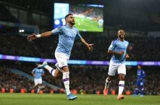 El Manchester City se agarra a la Premier