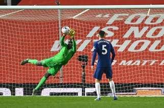 El Chelsea encuentra a su portero: Edouard Mendy