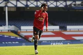 El United de Solskjaer respira a costa del Everton