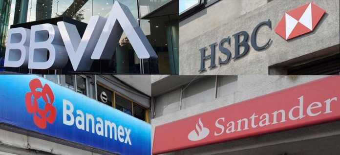 Dime qué banco tienes y te diré qué apoyos te darán – Proyecto Puente