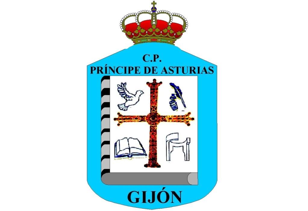 CP Príncipe de Asturias: Cómeme a besos