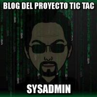 Administración de Servidores / Sistemas (SysAdmin): ¿Que es un Administrador de Servidores y/o Sistemas?