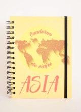 Cuaderno de Viaje
