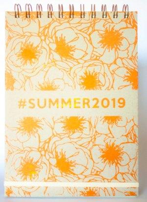 verano 2019
