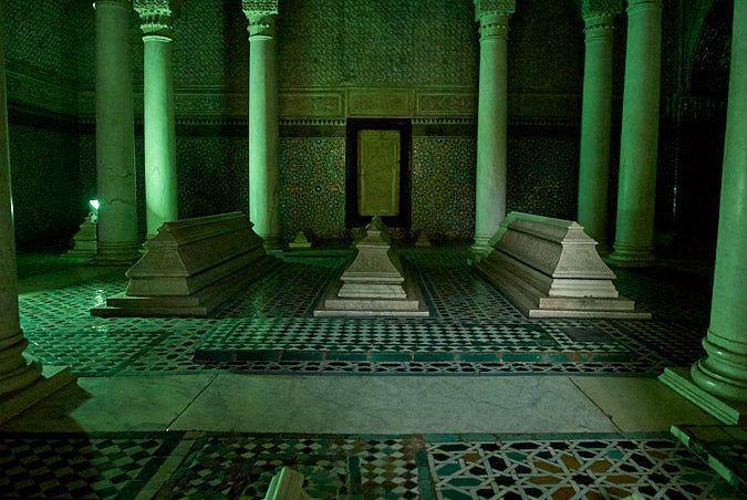 Marrakech-tumbas-saadies