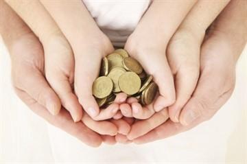 Входят ли алименты в доход семьи