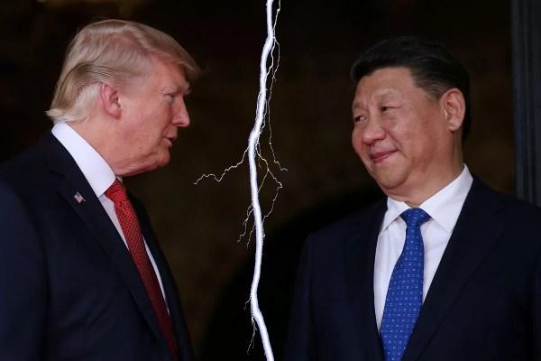 torgovaya sdelka USA i Kitaya poslednie novosti