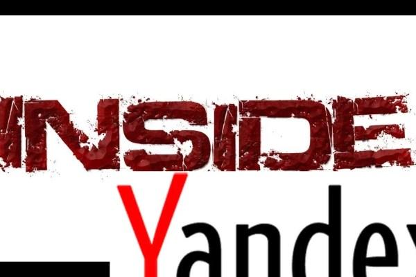 inside yandex