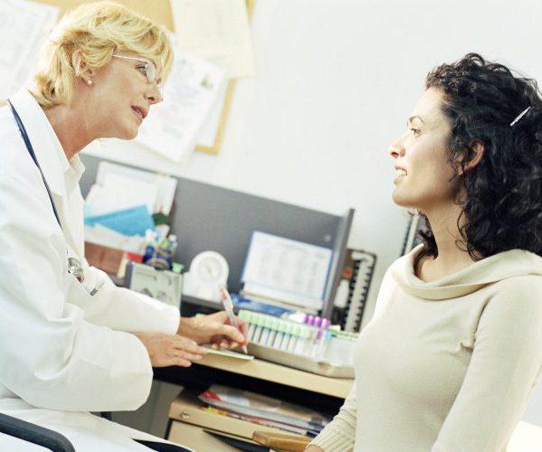 Примерная диета для желчнекаменной болезни